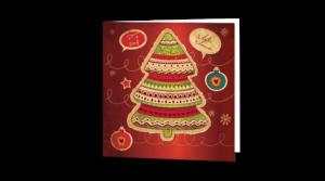 Vianocne a novorocne pozdravy Kolekcia tradicia