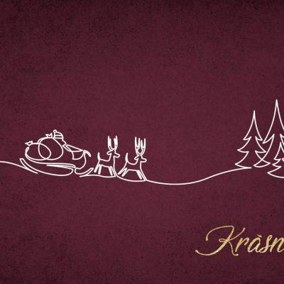 vianocny pozdrav